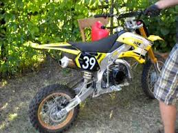 orion agb29 140cc extreme pit bike youtube