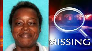 Missing Person- Angela Griffith – KLAX-TV
