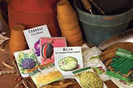 garden seed companies. Seed-catalogs Garden Seed Companies Mother Earth News