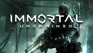<b>Immortal</b>: Unchained on Steam