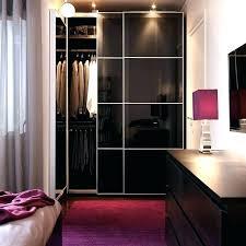 ikea sliding door closet doors bedroom closet black brown wardrobe with grey glass sliding doors bedroom ikea sliding door