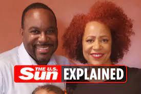 Who is Nikole Hannah-Jones' husband ...