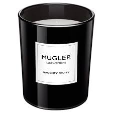 <b>Mugler Les</b> Exceptions Naughty Fruity <b>Свеча</b> купить по цене от ...
