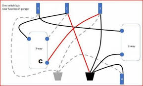 3 way switch confusion doityourself com community forums 3 way switch confusion