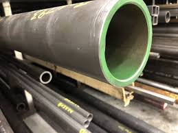 Drawn Over Mandrel Tubing Dom Round Steel Tubing