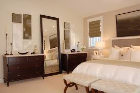 Phenomenal Tall Wall Mirrors Cheap Decorating Ideas Gallery in Bedroom  Transitional design ideas