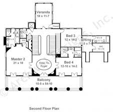 magnolia homes floor plans. Magnolia House Plan Second Floor Homes Plans S