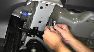 installation of a trailer hitch on a ford edge etrailer com installation of a trailer hitch on a 2014 ford edge etrailer com
