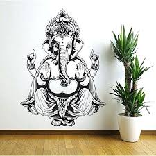 wonderful ganesh wall art cheap vinyl stickers buy quality decorative decal directly from china sticker suppliers on ganesh wall art uk with wonderful ganesh wall art cheap vinyl stickers buy quality