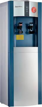 <b>Кулер</b> для воды <b>Aqua Work 16LD</b>/EN серебристо-синий — купить ...