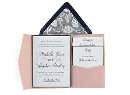 Lace Free Wedding Invitation 5x7 Template Suite