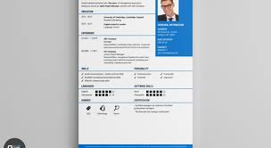 Resume Cv Templates Awesome Resume Creator App Creative Cv Cv