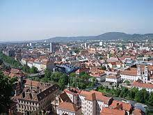 Find out what rules are in place for city trips, museums, and events. List Of Cities And Towns In Austria Wikipedia
