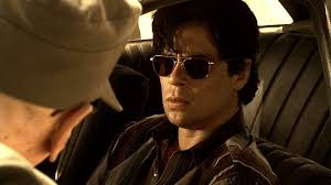 Benicio Del Toro's Cuban Mafia Movie The Corporation Taps ...