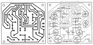 lm2896 car audio amplifier circuit Circuit Board Glass at Car Stereo Circuit Board