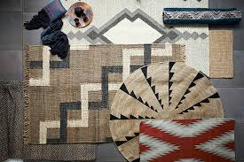 collaboration west elm. West Elm Rugs Inspired By The MIAC Collection Collaboration F