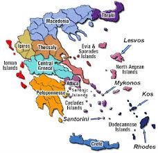 Gay and lesbian greek island