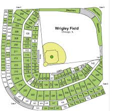 Wrigley Field Seating Chart Prices Best Seats At Wrigley Best Hotels In Raleigh Durham