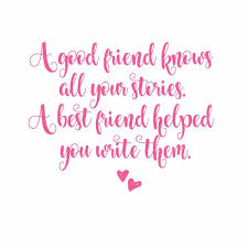 Quotes For Best Friends Gorgeous Awesome Best Friend Quotes To Share With A Friend Skip To My Lou
