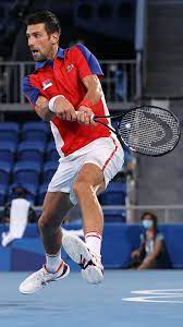 Novak Djokovic moves closer to Steffi ...