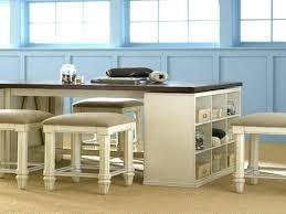 desk ideas cozy counter height craft table diy