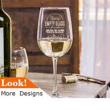 best gift for mom birthday wine glass housewarming gift stem wine glass