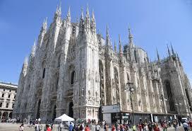 METEO MILANO – SOLE e FREDDO INVERNALE sulla città meneghina ...