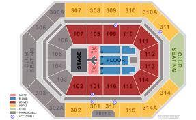 Ralph Engelstad Arena Grand Forks Tickets Schedule