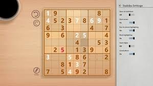 Sudoku Free Download