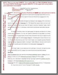 Annotated Bibliography APA Guide Guides at Rasmussen College