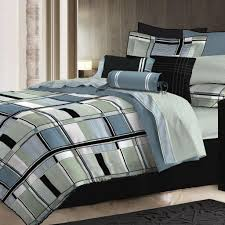Image of: Modern Comforter Sets and Rugs