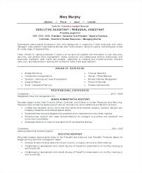 Executive Assistant Career Objective Executive Assistant Resume Objective Examples Medical Administrative