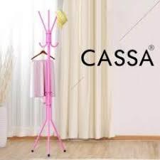 Pink Coat Rack Coat Rack Hat Floor Stand Tree Hanger Hall Umbrella Holder Hooks 69