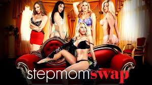 Stepmom Swap Movie Trailer Digital Playground