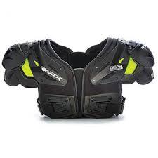 Gear Pro Tec Girdle Size Chart Gear Pro Tec Razor Multi Position Pro Select Shoulder Pads