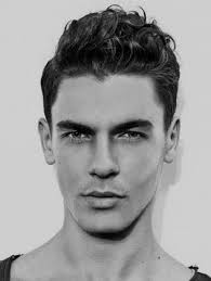 Men Hairstyle Magnificent Short Curly Hair Men Hairstyles