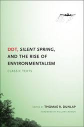 university of press books ddt silent spring and   ddt silent spring and the rise of environmentalism provides an important survey of petrochemical use in the postwar united states