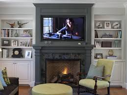 living room with fireplace decorating ideas interior excerpt fire decorations trendy tv frame design blog minimalist