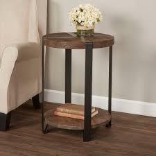 Trent Austin Design Bosworth End Table Reviews Wayfair