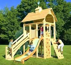 playsets for small yards outdoor for small yards outdoor for small yards like this would fit
