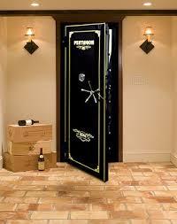 Vault Doors, Gun Vaults, Armory Vault Doors and Hurricane Doors by  Sportsman Steel Safe