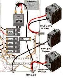 breaker box wiring diagram breaker wiring diagrams online residential circuit breaker panel wiring diagram residential
