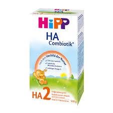 Как подобрать детскую смесь для новорожденного рекомендации врачей Смесь hipp