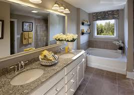 undermount bathroom double sink. Traditional Full Bathroom With West Elm - Wedge Shelf, 3\u0027, Chocolate, Double Undermount Sink