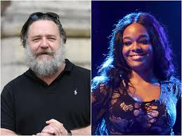 Azealia Banks starts crowdfunding campaign to sue Russell Crowe | The  Independent
