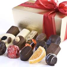 belgian chocolate ortment mixed in ballotin gift box by leonidas from belgium gourmet chocolate at gourmet food
