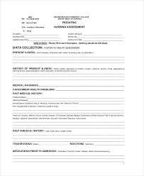 Nursing Physical Assessment Form Fresh Resume Lovely Nurse Resumes ...