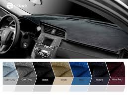 Fits 94-97 Chevy S10 Blazer/Pickup Dashboard Mat Pad Dash Cover ...
