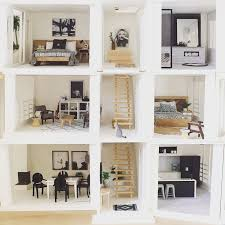 modern doll furniture. best 25 modern dollhouse ideas on pinterest design kids doll house and play furniture
