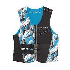 Womens Life Vest Size Chart Life Jackets Airhead
